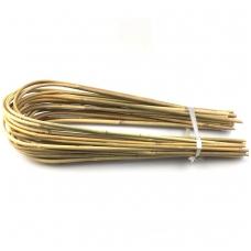 Bambukas U 0,75 m (ø 08-10 mm)