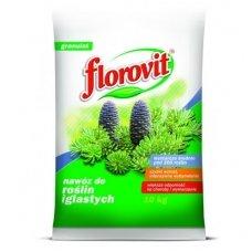 FLOROVIT trąšos spygliuočiams 10 kg
