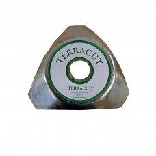 "Freza ""Terracut"", skylė 20 mm"