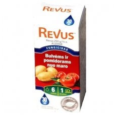 """Fungicidas """"Revus"""" 250 SC, 30 ml"""