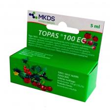 """Fungicidas """"Topas"""" (Topazas) 100 EC, 5 ml"""