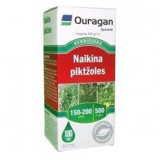 "Herbicidas ""OURAGAN"" System 4, 100 ml"