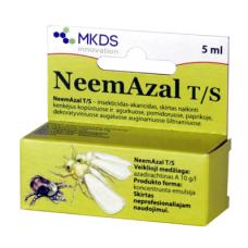 "Insekto-akaricidas ""NeemAzal"", 5 ml"