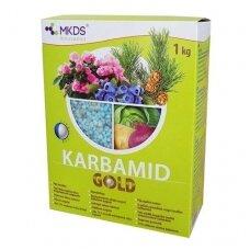 KARBAMID GOLD trąšos, 1 kg