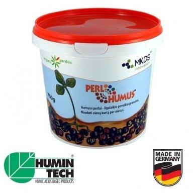 Perlhumus, koncentruotos huminės rūgštys 700g