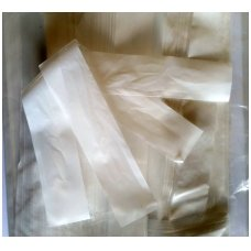 Skiepijimo juostelės polietileninės (PE), 3x25, 1 kg