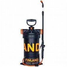 Slėginis purkštuvas FINLAND 7 litrai