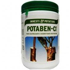 """Sodo tepalas """"POTABEN-CI"""", 0,5 kg"""