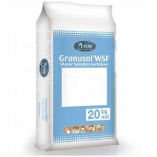 Trąšos Granusol (10+52+10+1MgO+mikro) 20 kg