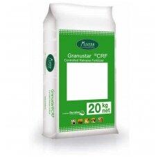 Trąšos Granustar CRF 3M (17+07+16+4MgO) 20 kg