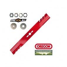"""Universalus mulčiavimo peilis """"GATOR"""" 43 cm"""
