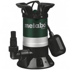 """Vandens ir purvo siurblys """"Metabo"""" PS 7500 S"""