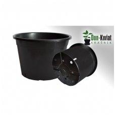 Vazonas 100 litrų apvalus (Standartas) 1 vnt.